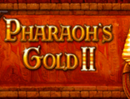 Pharaohs Gold 2 на зеркале