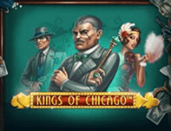 Kings Of Chicago в клубе Вулкан Платинум